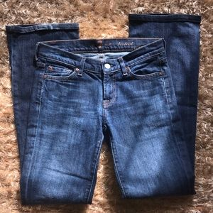 7 for all Mankind Jeans (Bin 24)